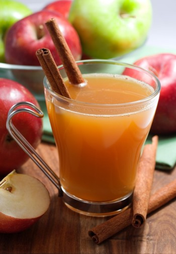 November 18th is National Apple Cider Day