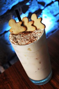 Gingerbread Man Tabu Ultra Lounge Winter Cocktails Las Vegas 570 199x300 The Ginger Bread Man
