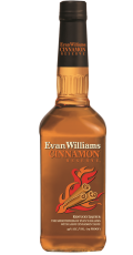 1327085939 Evan Williams Launching Cinnamon Reserve