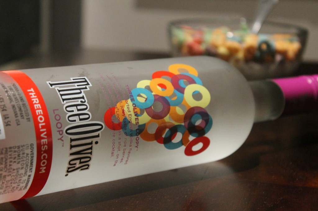 Skittles vodka who 39 s done it and is it good page 2 for Fruity pebbles alcoholic drink