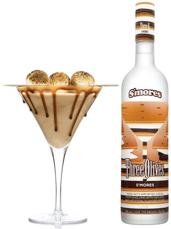 564095 10150960713594681 114782577 n1 Coming Soon: New Three Olives Smores Vodka