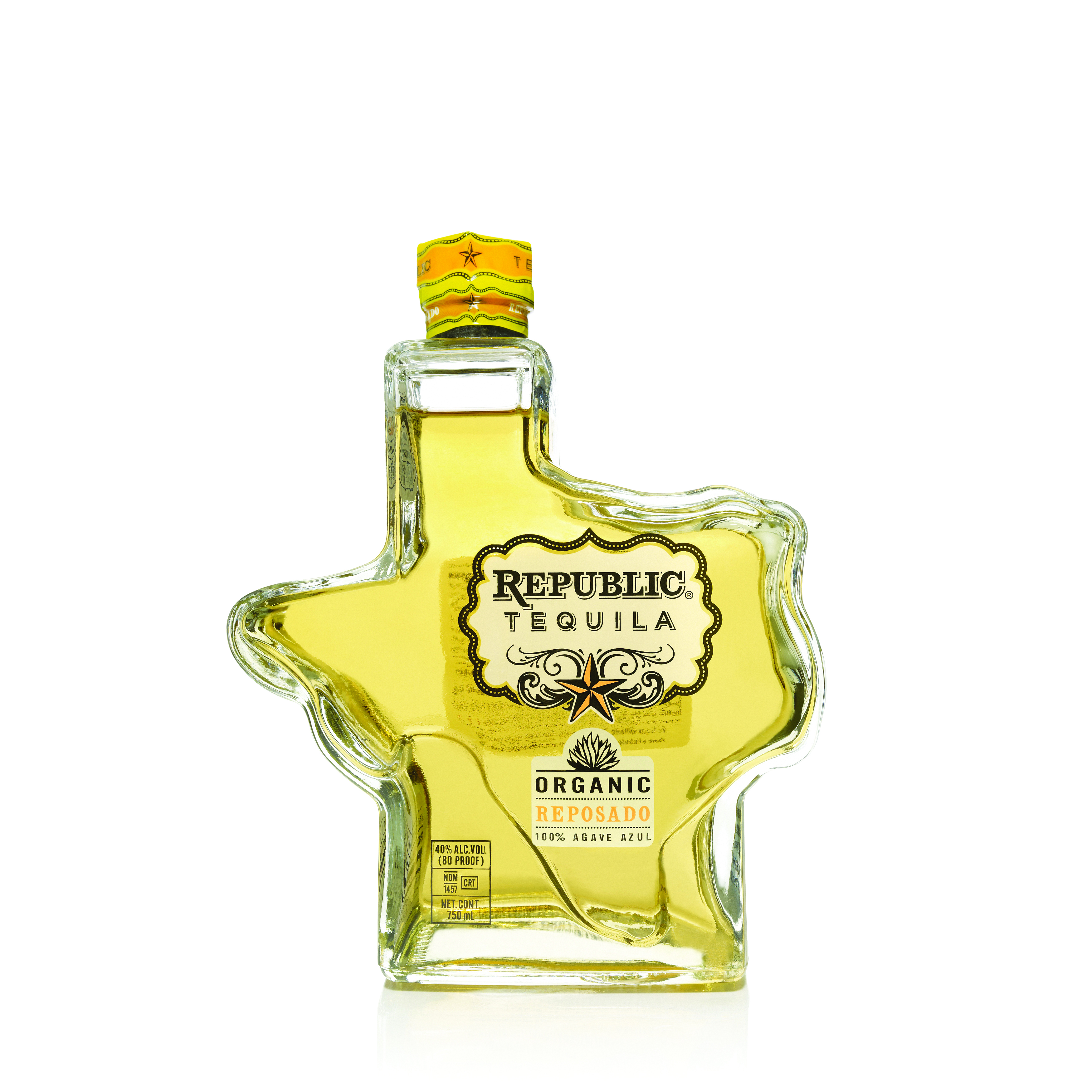 Celebrating national tequila day with republic tequila