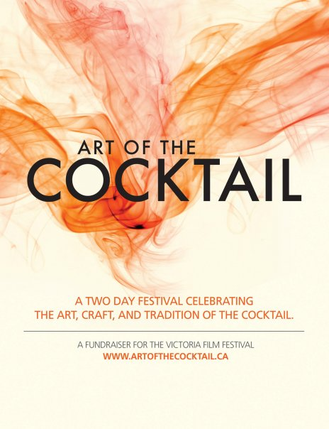 Art of the Cocktail – Victoria, Canada
