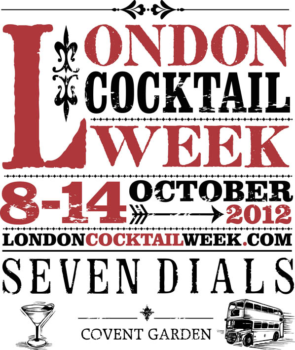 London Cocktail Week – London, UK