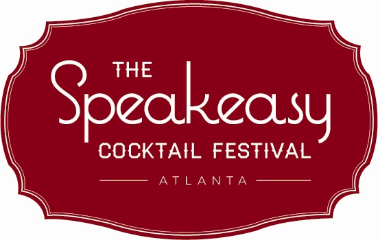 SPFLOGO The Speakeasy Cocktail Festival   Atlanta, GA