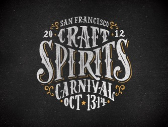 san francisco craft spirits carnival s334 SF Craft Spirits Carnival   San Francisco, CA