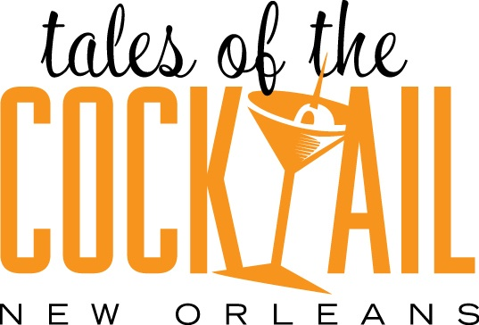 tales of the cocktail logo Tales of The Cocktail   New Orleans