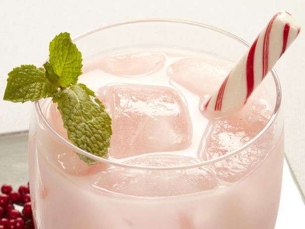Candy Cane Cooler