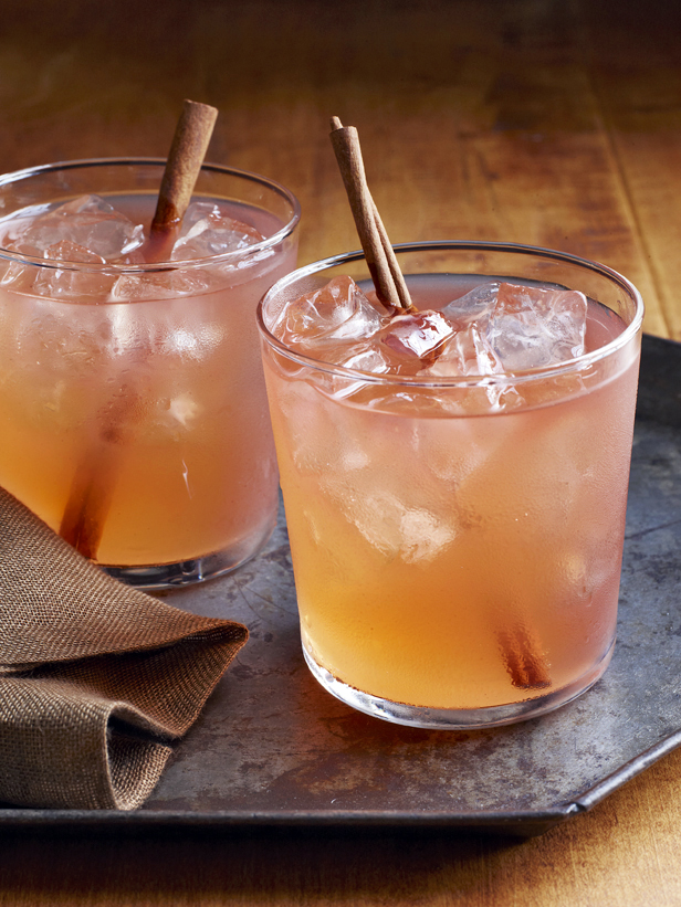 CiderJack Cocktail