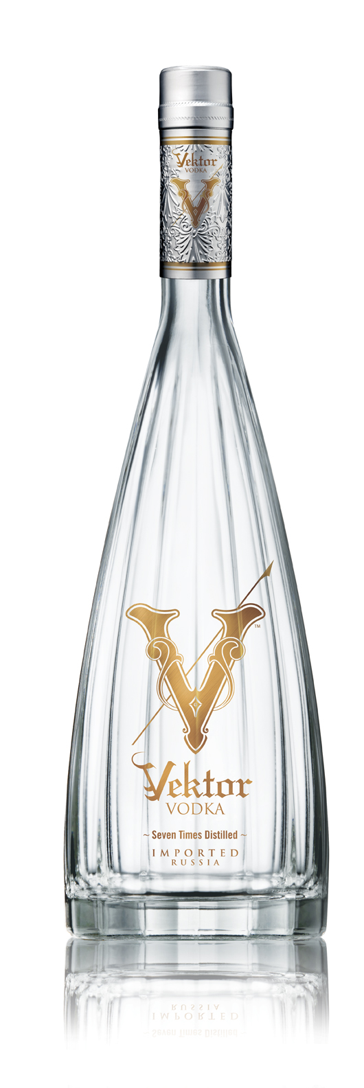Vektor Bottle Vektor Vodka Launches in Arizona