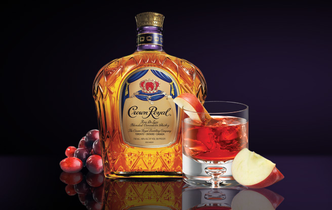 6.4.4 CrownRoyalCinnamonApple Holiday Recipes with Crown Royal Maple Finished Whisky