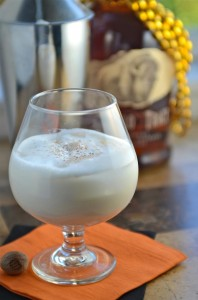 Gasparilla Milk Punch1 198x300 Datz Deli   Tampa, FL: Bar Review
