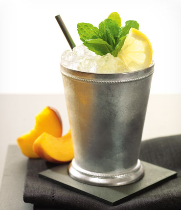 recipe lecitron le citron julep feature Le Citron Julep