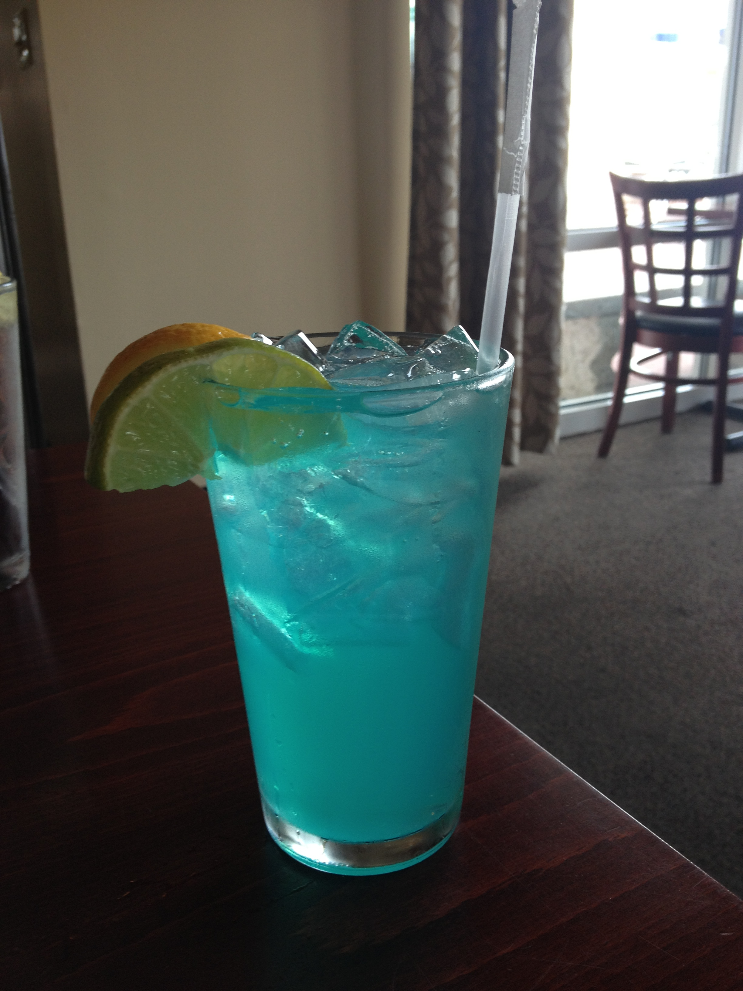 Celebrating Cinco De Mayo: The Marion Ave Margarita