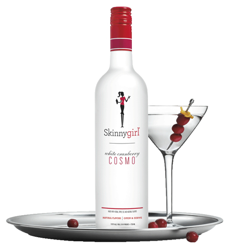 SkinnyGirlCosmo Cocktails for Mommy: Mothers Day Cocktail Recipes