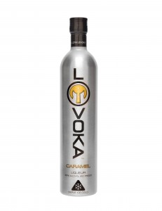 high res lovoka bottle 231x300 Lovoka Caramel Liqueur Review