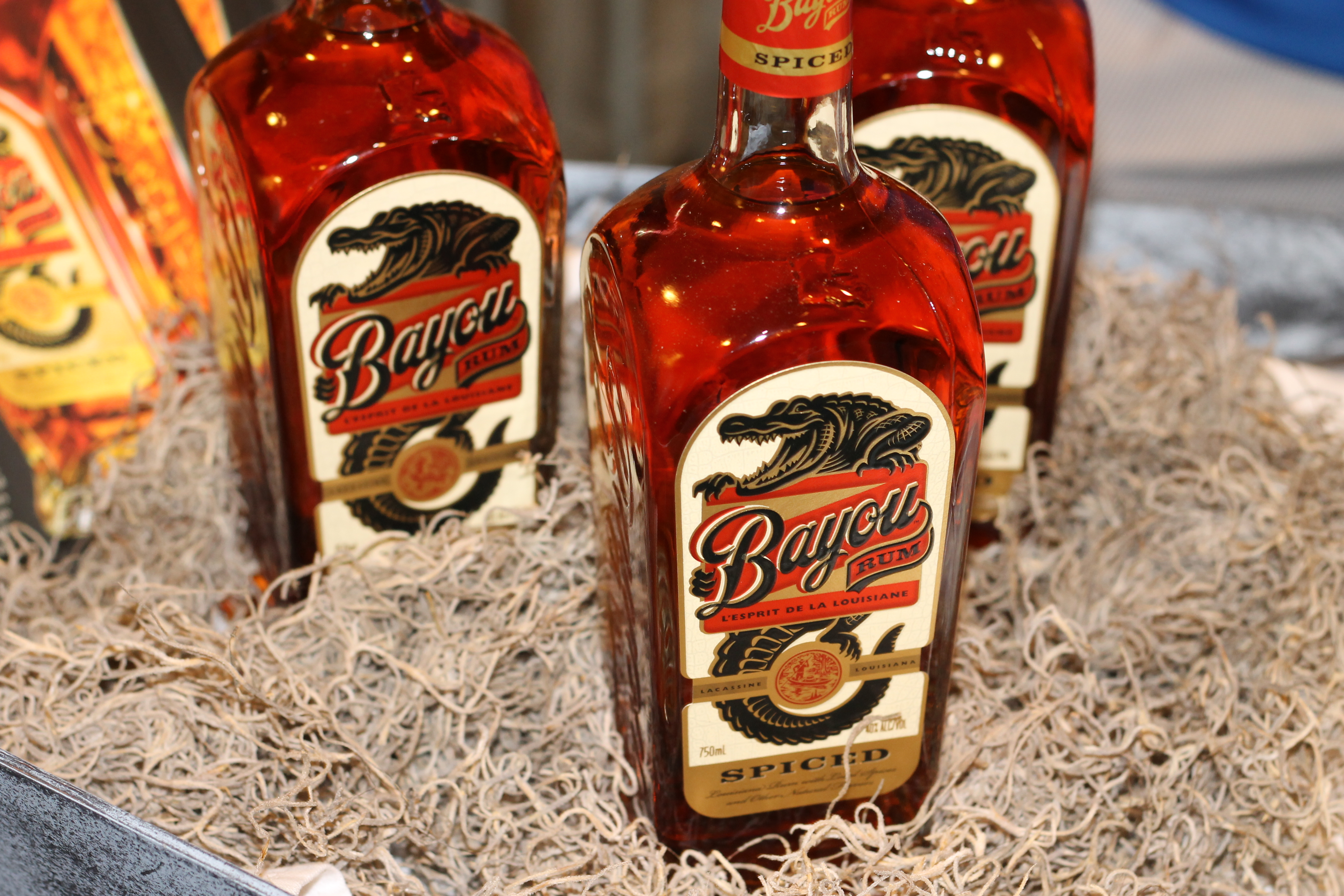 Louisiana's Bayou Rum Launches at Tales of the Cocktail 2013