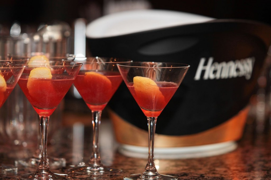 Henessysidecar 1024x682 Hennessy: Return of the Cognac Cocktails