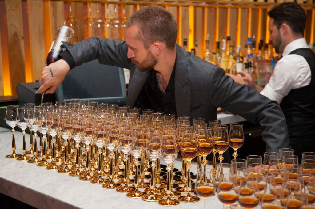 HennessyTales1 1024x682 Hennessy: Return of the Cognac Cocktails