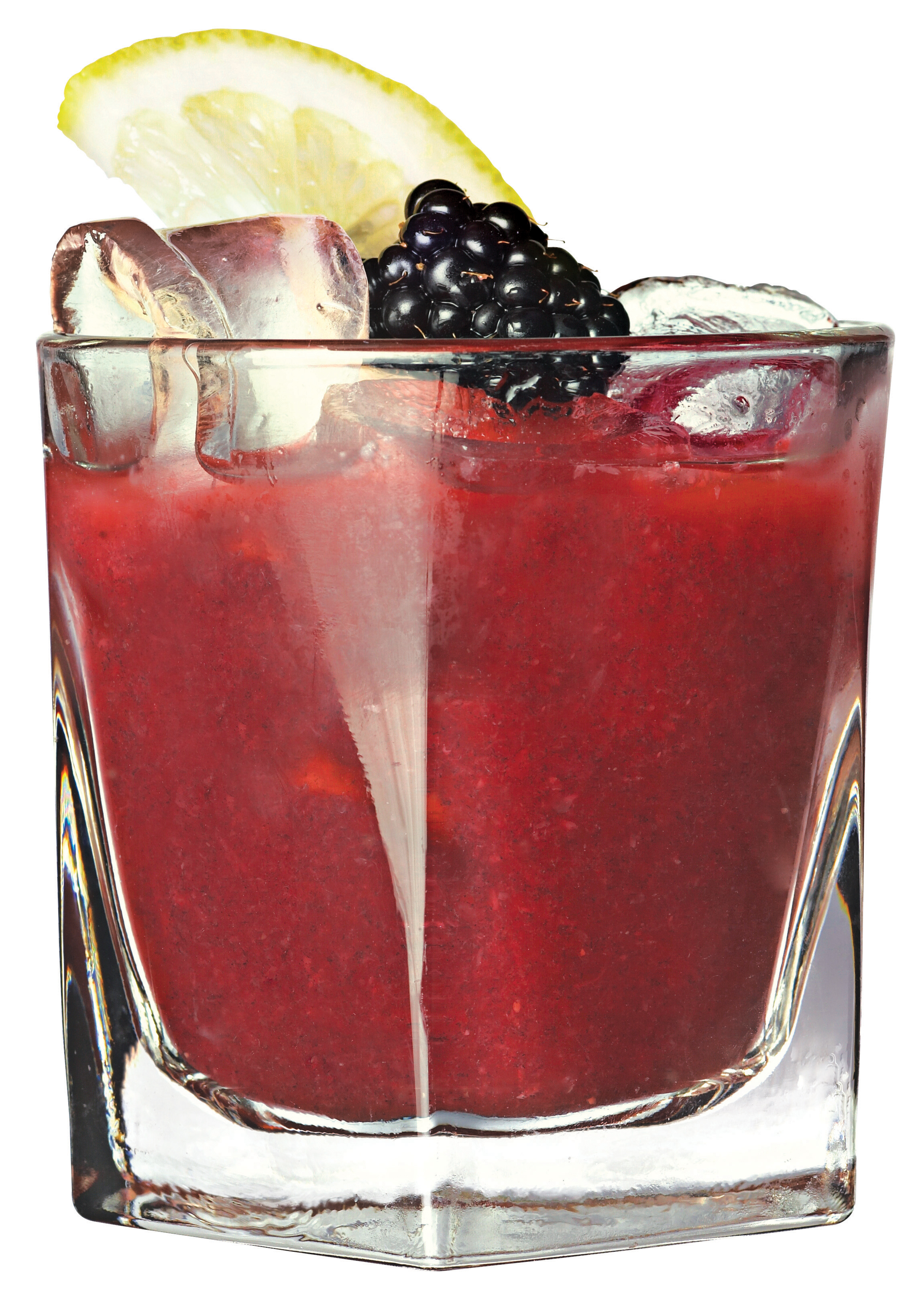 Red White and Blueberries