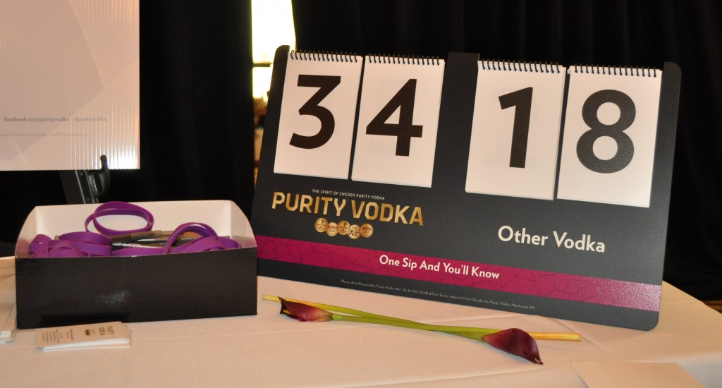 Purity Vodka Scoreboard 1