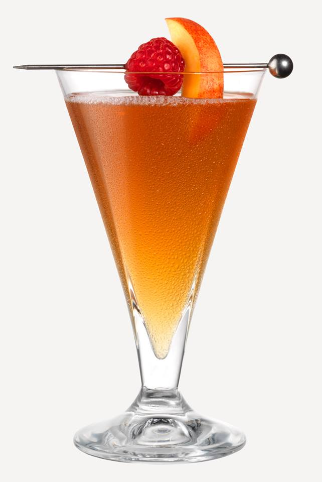 Halloween Cocktail: The Jolly Rancher