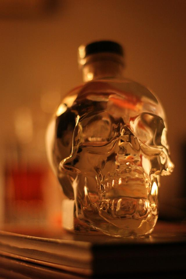 5 Spooky Liquor Brands to try this Halloween