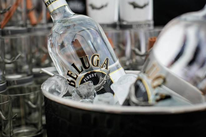 Review: Beluga Noble Russian Vodka