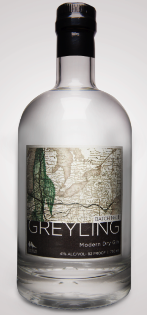 Greyling Modern Dry Gin Review