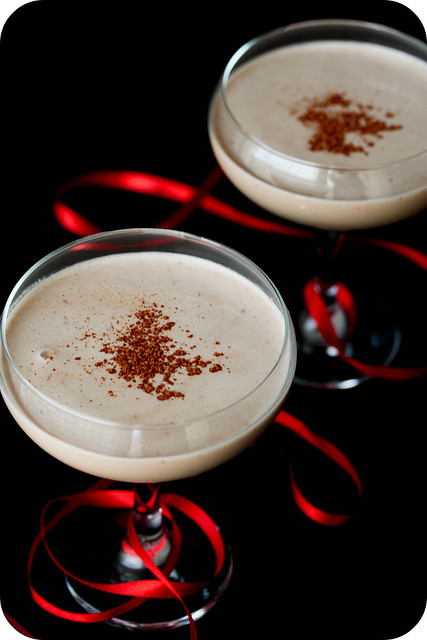 How to Make Coquito: A Holiday Tradition