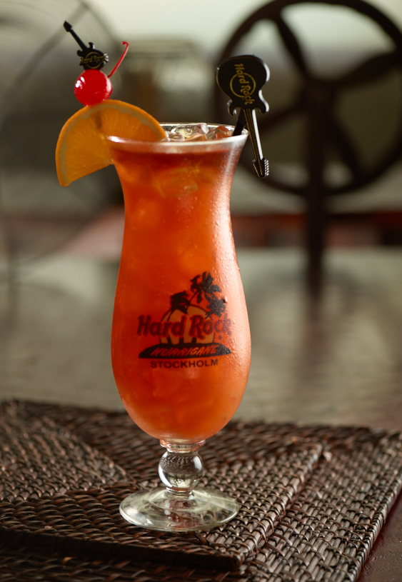 Drink of The Week: The Hurricane