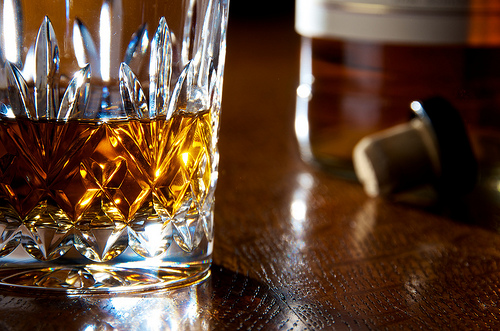 6 Great Bourbon Choices for Dad