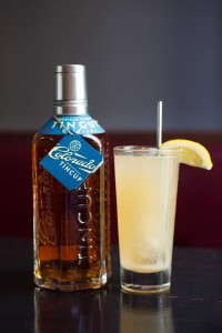 Almond Joyful - TINCUP Whiskey - Lucinda Sterling