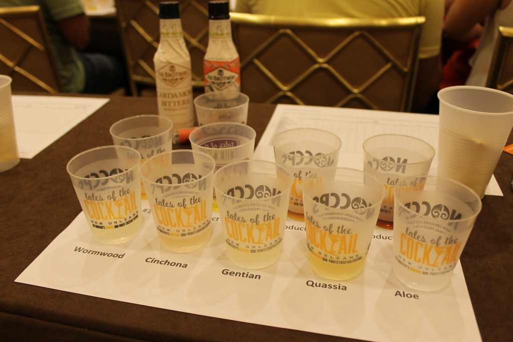 A Better Understanding of Bitters - Photo Courtesy of Intoxicology.net