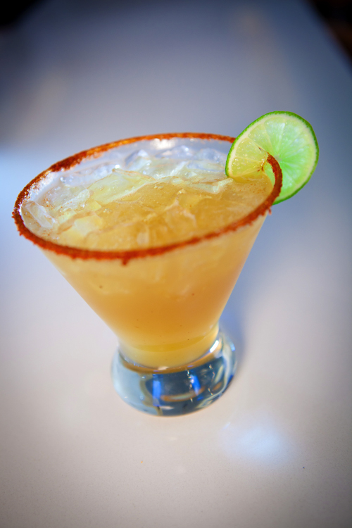 Tamarind Margarita Alcoholidays: National Tequila Day July 24
