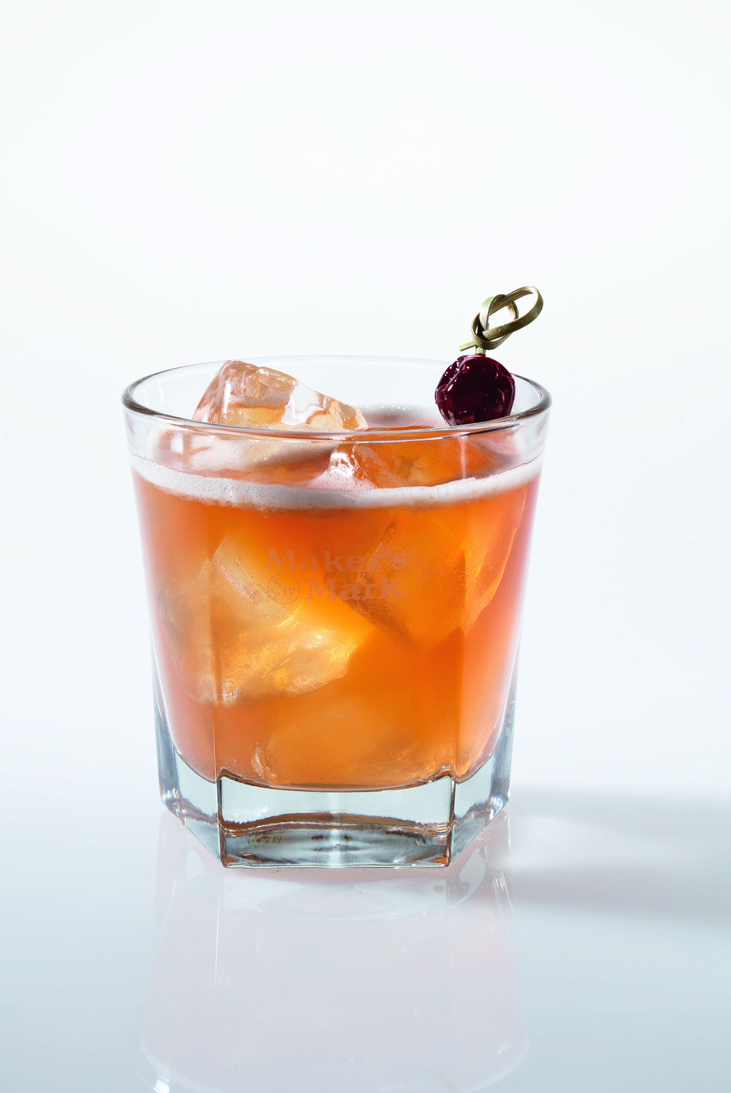 National Whiskey Sour Day with Makers Mark