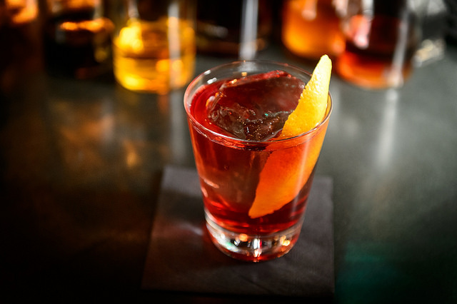 The Hammond Alcoholiday: National Rum Day 2014