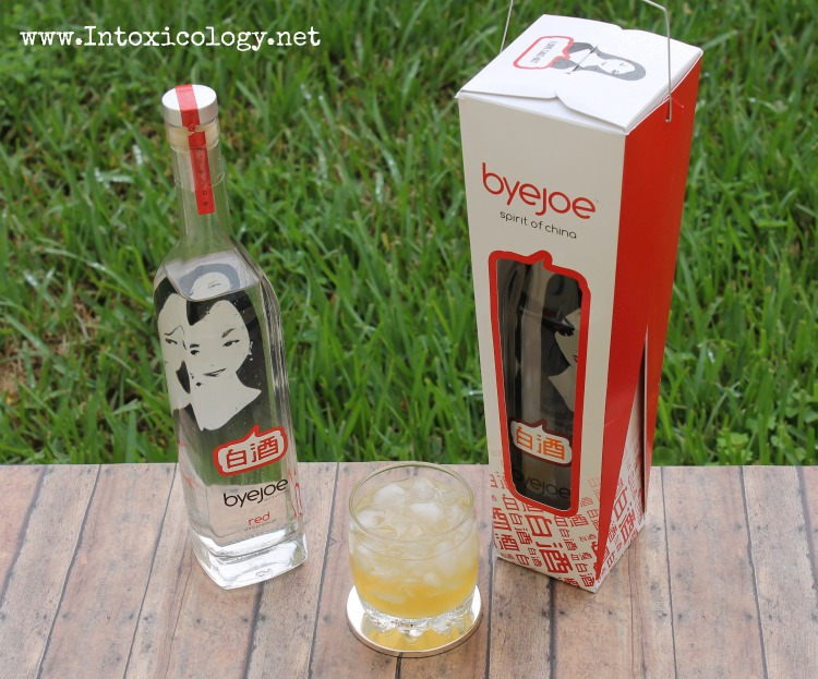 Byejoe Baijiu Review – Experience China