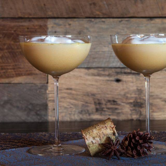 Egg Nog or Coquito: Something for Everyone