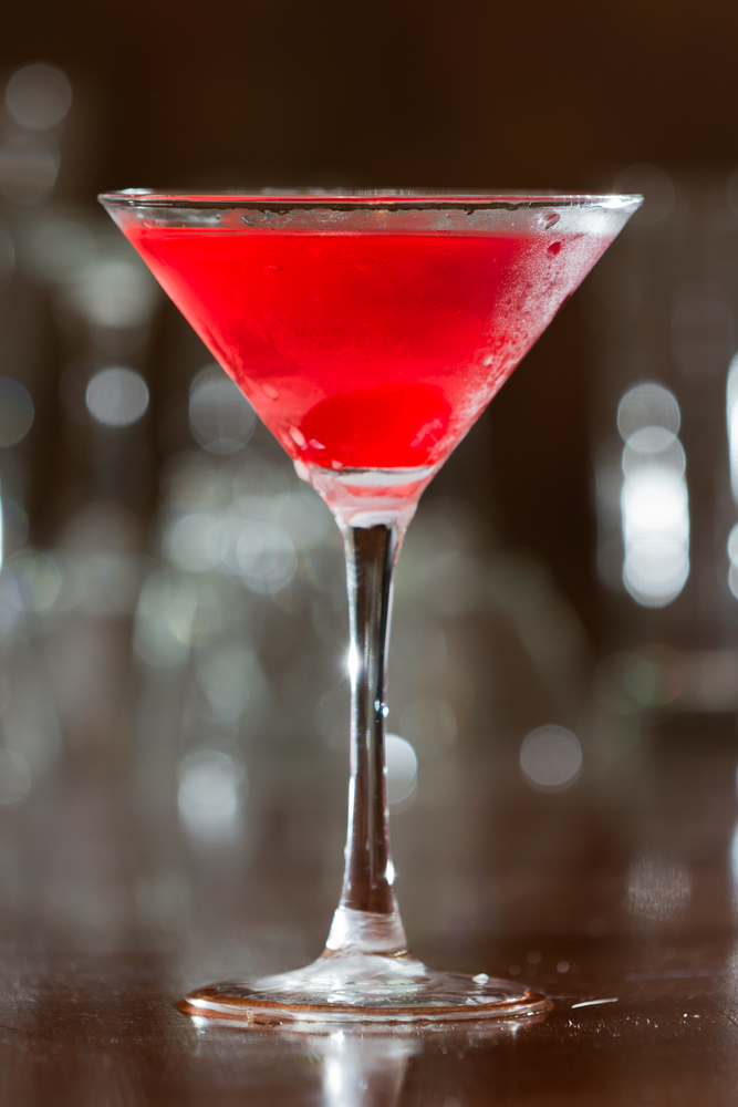 Mastering The Martini: A Holiday Martini Roundup