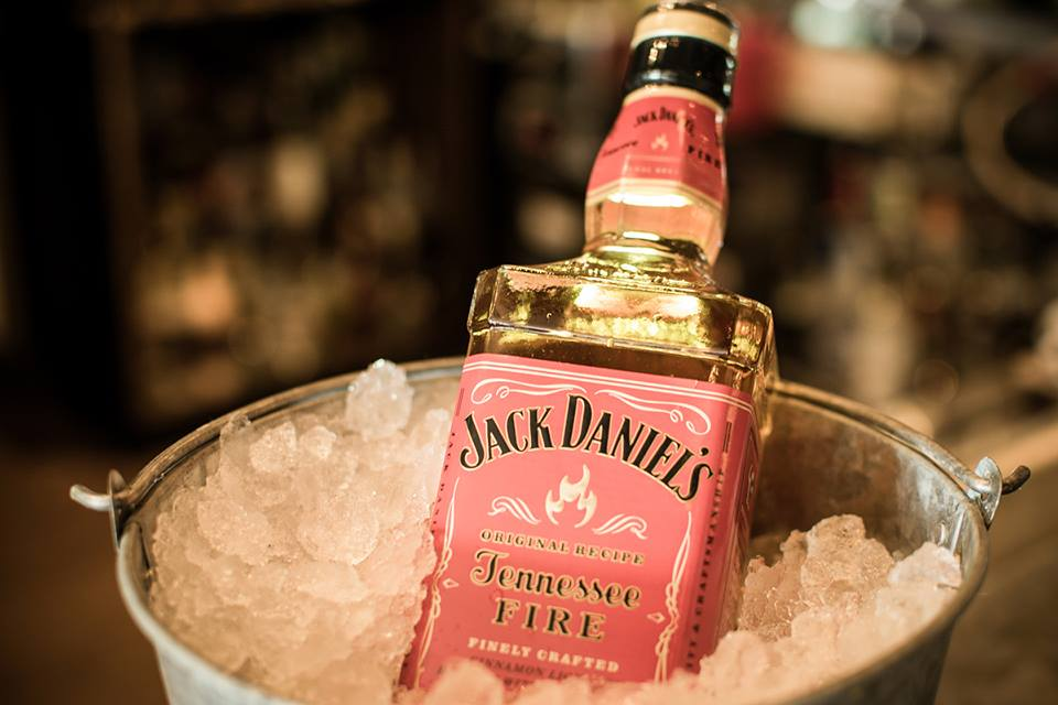 Review: Jack Daniel's Tennessee Fire