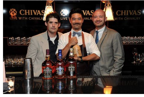 Chivas Masters Global Competition: Apply Now