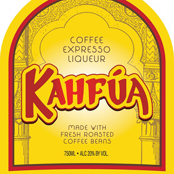 Would You Buy Kahfua? (Fake Kahlua)