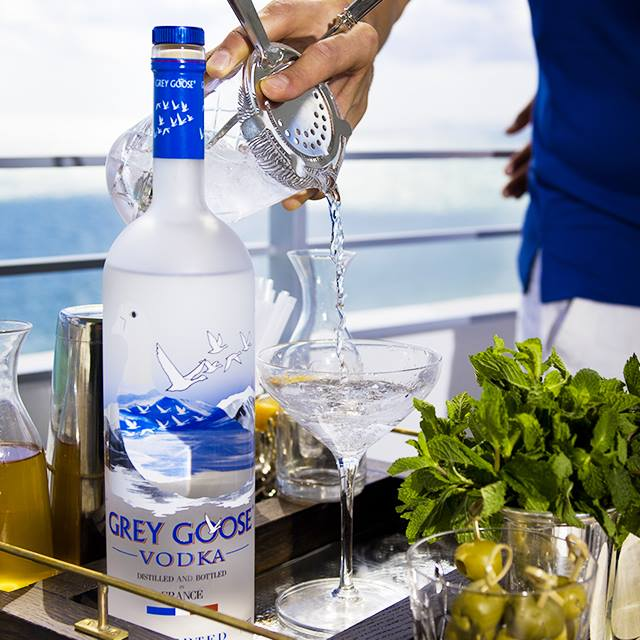 Grey Goose Summer Soiree Series Launches This Summer