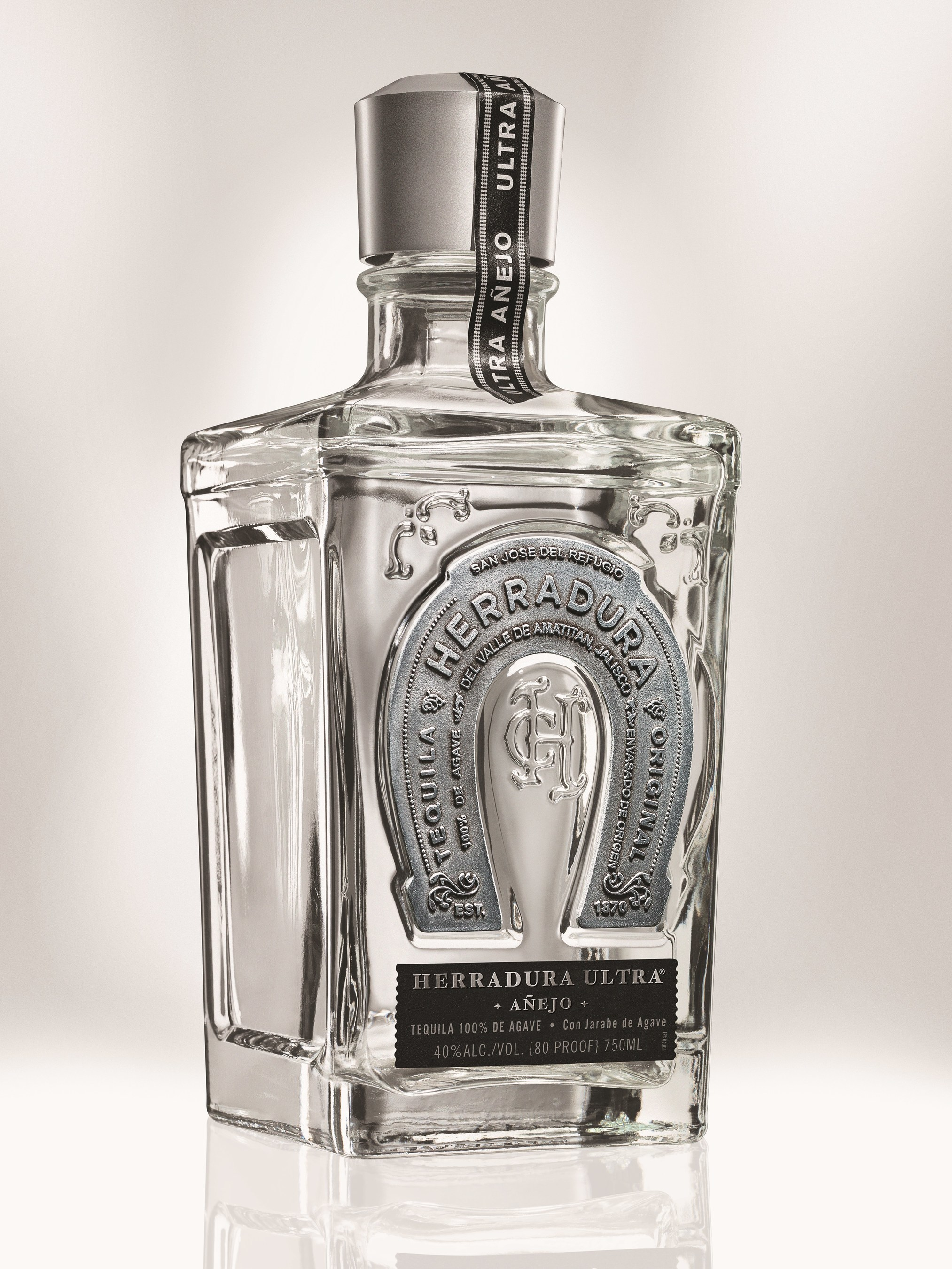 Review: Herradura Ultra Anejo Tequila