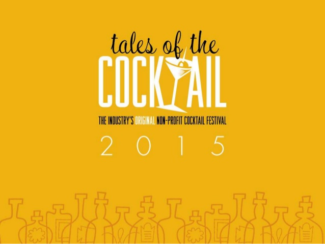 Tales of the Cocktail 2015 Spirited Awards Winners