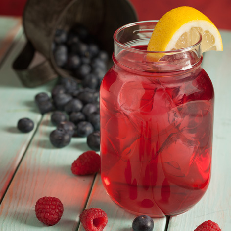 An Excuse To Drink: National Lemonade Day