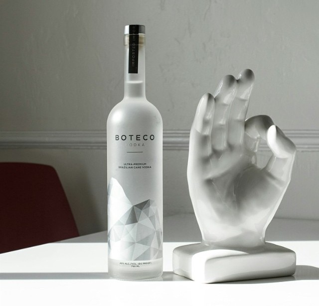 Review: BOTECO Vodka