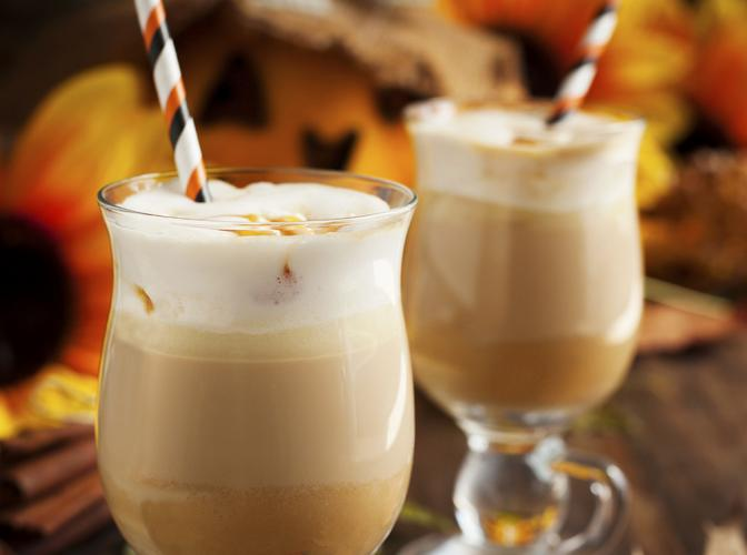 5 Pumpkin Cocktails You Should Be Drinking Right Now