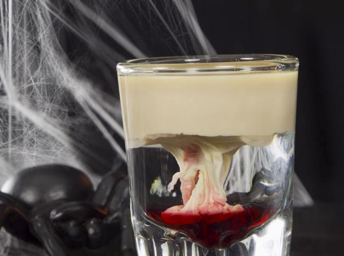 5 Spooky Halloween Cocktails To Try at Home